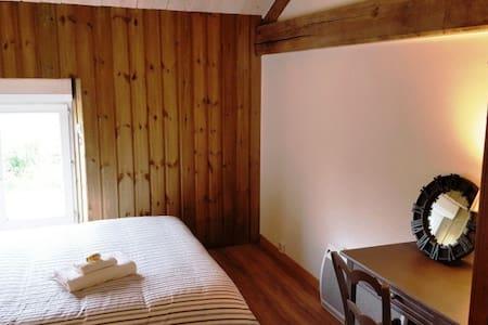 Chambre d'hôte Domaine de L'Etanchet CH 3 - Saint-Hilaire-le-Vouhis