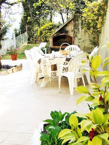 A la campagne maison 90m2 - Sari-d'Orcino - House