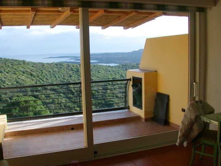 Appartamento in Costa Smeralda