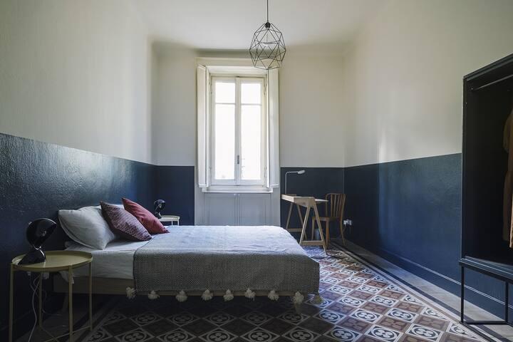 Velasca room
