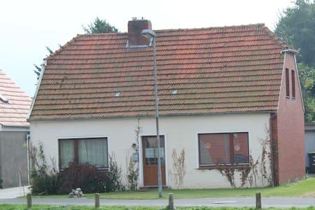 Haus Marie an der Harle - Wittmund - 独立屋