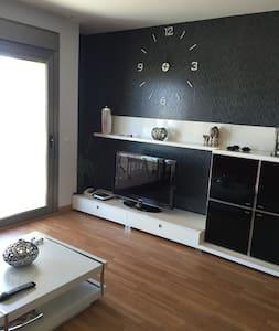 Apartamento alto estanding en pleno centro de mao - Mahon - Apartament