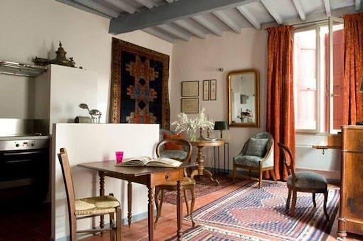 Romantic hide-away in Provence. - Forcalquier