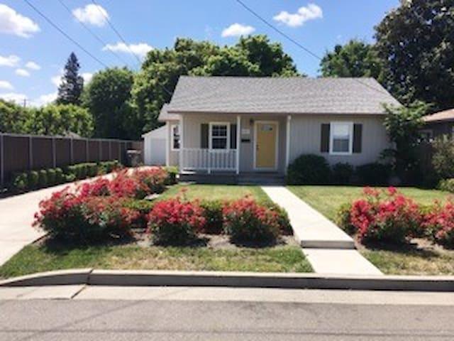 Home Near Downtown Sacramento/Golden 1 Center - West Sacramento