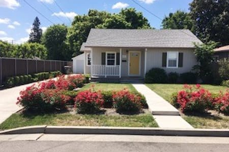 Home Near Downtown Sacramento/Golden 1 Center - West Sacramento - Rumah