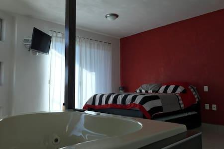Hermoso y tranquilo apartment zona privada hay 2