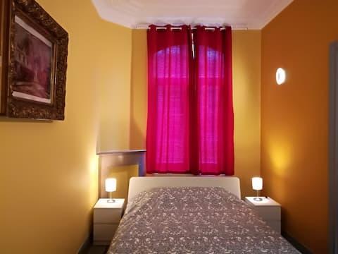 Guest house - centro histórico de Dinant
