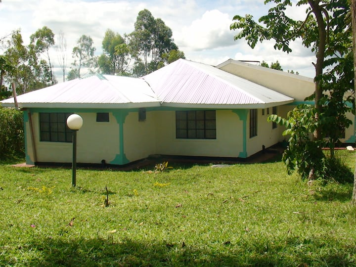 The home village house in Got Osimbo -3 bedrooms