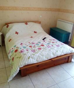 Magnifique chambre privée dans une maison calme - Montauban - Hus