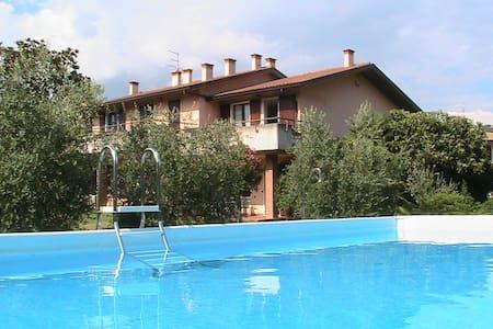Residence Le Giare - Garda