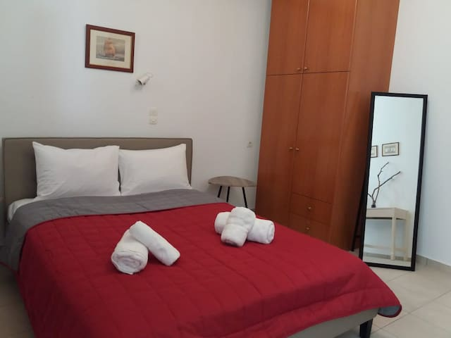 Groundfloor Comfy Near to Airport Apartment