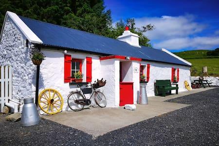 Ox Mountain cottage