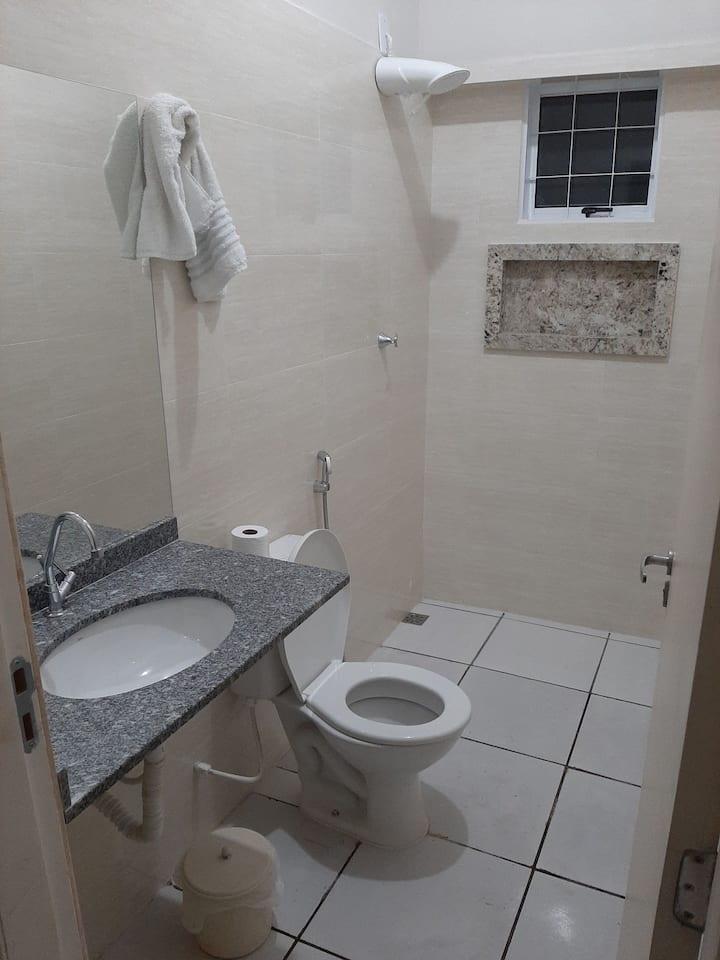 Loft Cuiabá