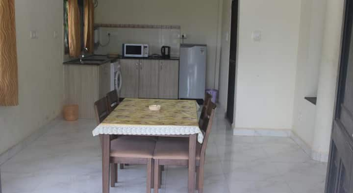 Unique 2 Bhk Villa @ Arpora