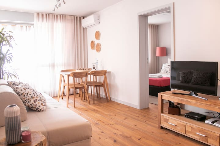 Cosy Apartment in Boavista