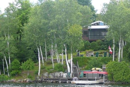 Sharbot Lake Cottage - Sharbot Lake - Cabane