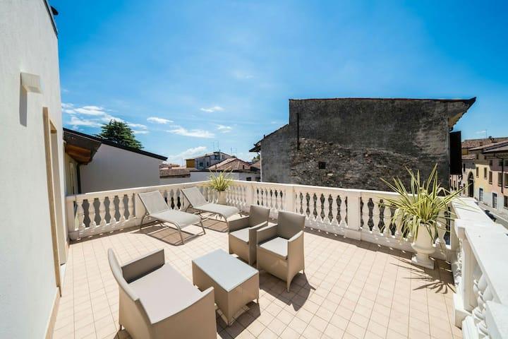Corte Vale Dium  Appartamento Raffaele