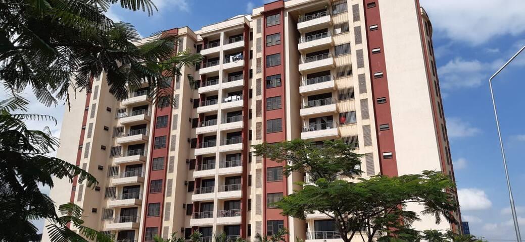 Nextgen Ruby Apartments