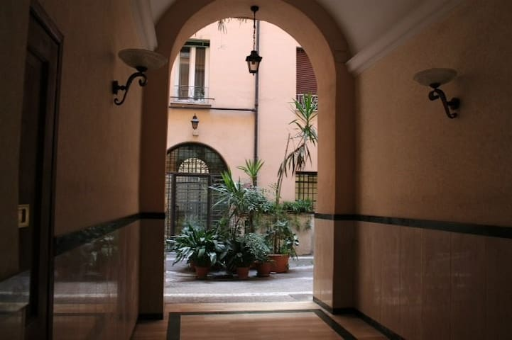 San Giovanni in Laterano - Nice cozy appartment - Roma - Pis