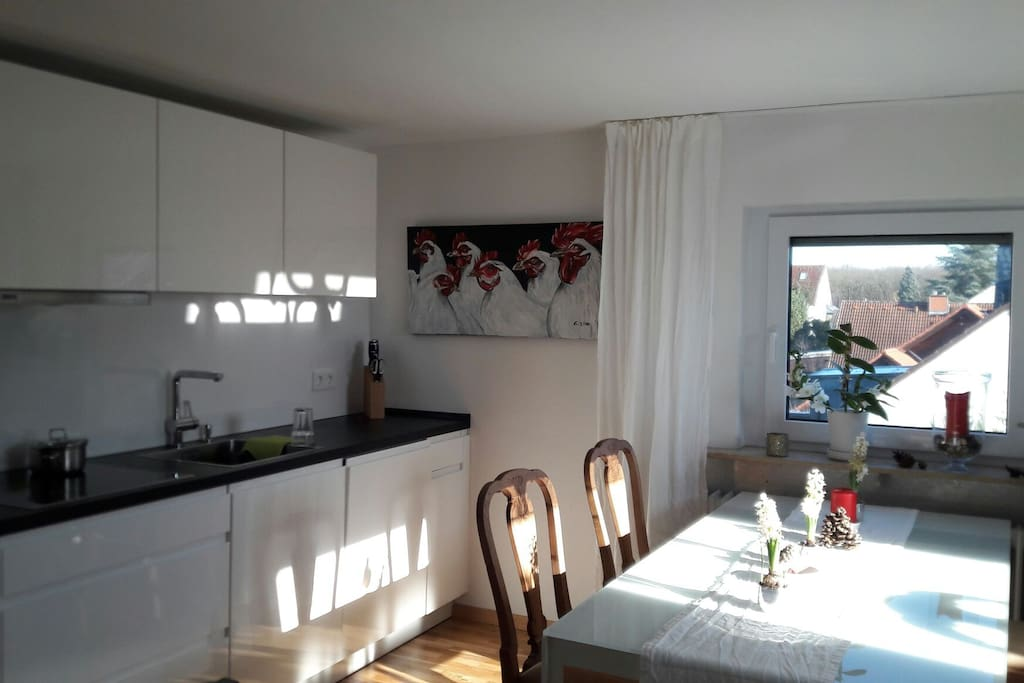 Rooms To Rent In Darmstadt Germany