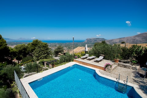 Holiday House Sicily 3