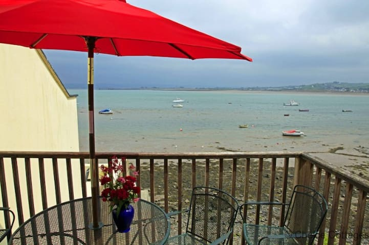 APPLEDORE GANNETS NEST | 2 Bedrooms - Appledore - Casa