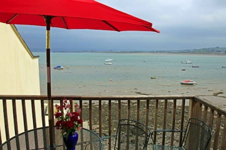 APPLEDORE GANNETS NEST | 2 Bedrooms - Appledore