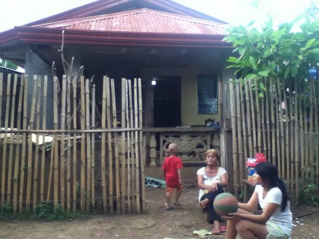 Terho Guesthouse - Davao City