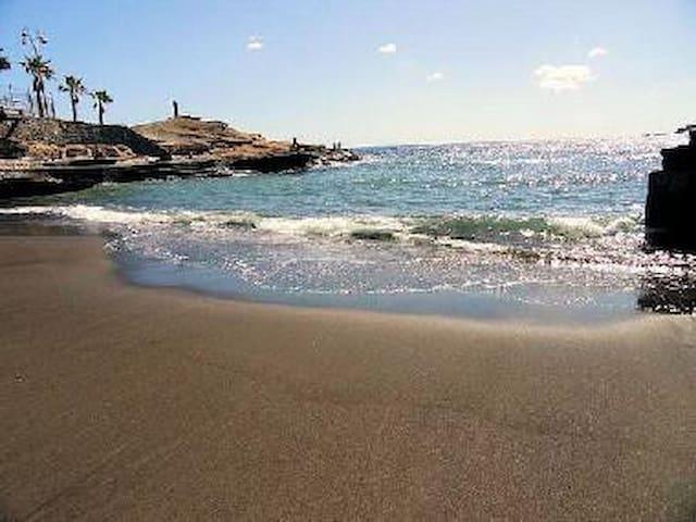 Tranquilidad y mar en Tenerife - La Jaca