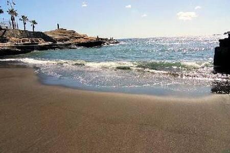 Tranquilidad y mar en Tenerife - La Jaca - Apartament