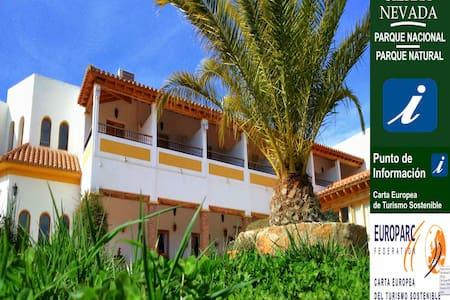 Hotel Rural Almirez-Alpujarra (4 pax) - Laujar de Andarax - Lain-lain