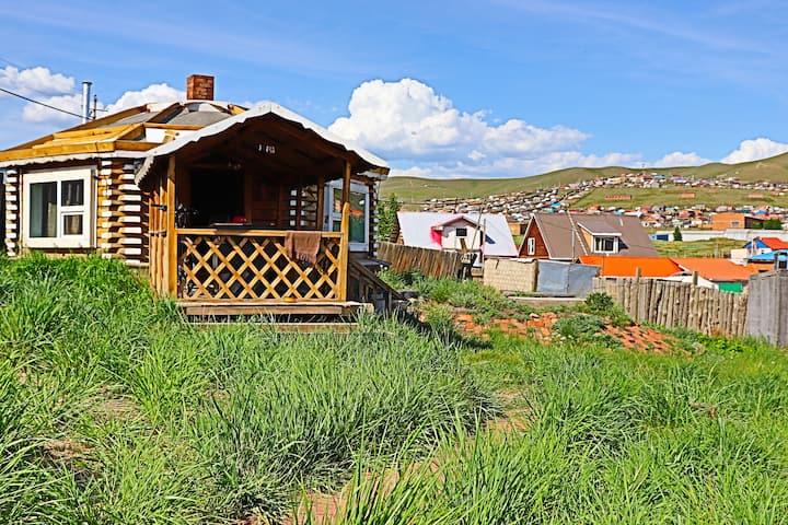 Bayar's house