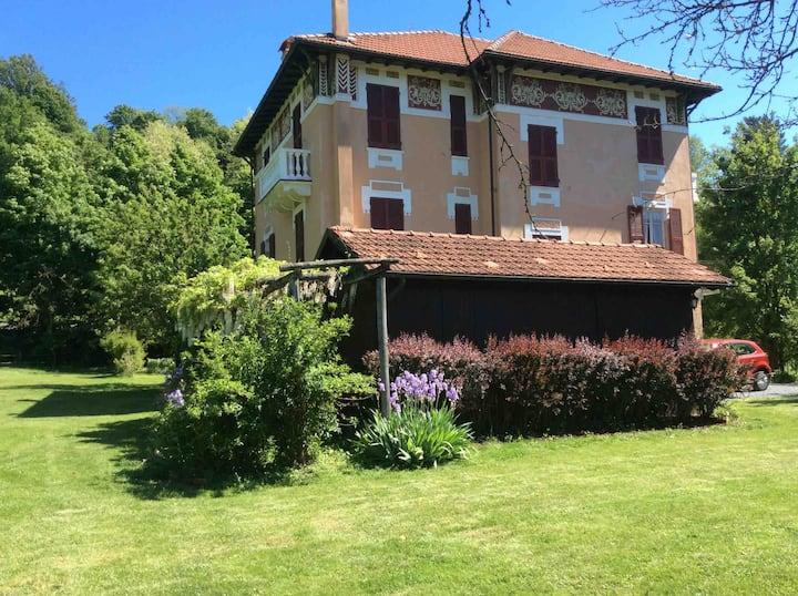 Casa In Villa Marest ( cod CITRA 009055-LT-0029)