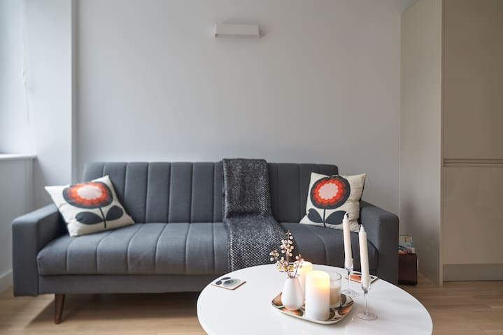 Luxury City Central Tombland Apartment