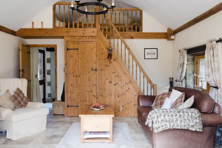 Horseshoe Barn Self Contained Guest Suite