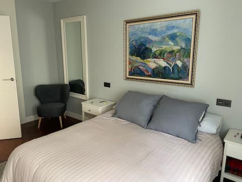 Apartamento en el centro de Amorebieta