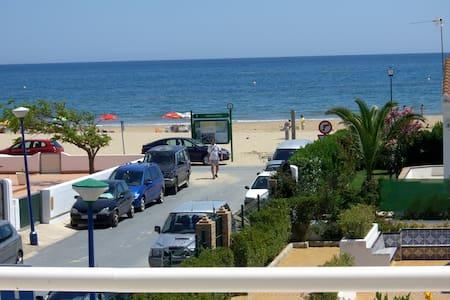 Chalet estupendas vistas al mar - Lepe