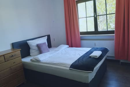 Apartment in the center + free of charge bicycle