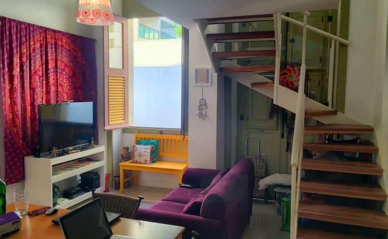 Beautiful and  Cozy Loft for Olympic Games - Rio de Janeiro - Loft