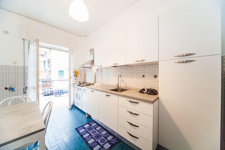 San Martino apartment - San Giorgio a Cremano - Apartamento
