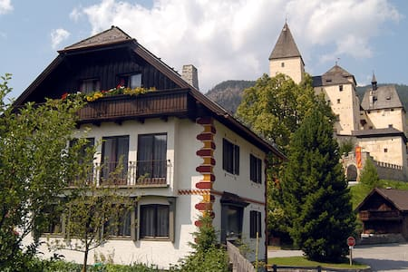 Schau's Lüftenegger Ferienhaus - Mauterndorf - บ้าน