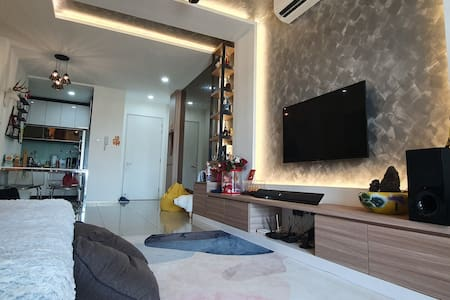 Kepong Condo ~ Share Room~