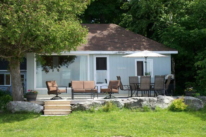 Birch Bend Resort - The Lakeview