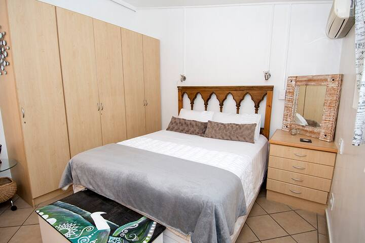 Ground floor flat, 37 Bridgewater Rd - Cape Town - Leilighet