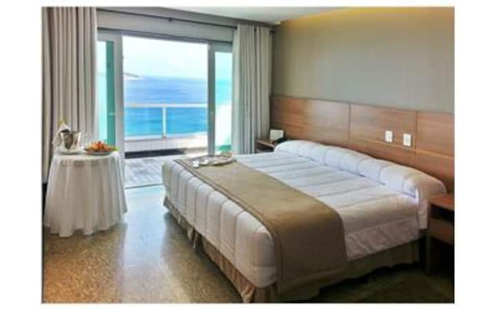 Hotel Royalty Barra - OCEAN MASTER