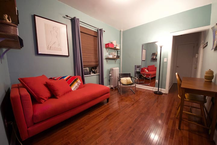 1 Bedroom Apartment In Queens Apartments For Rent In Queens New York United States