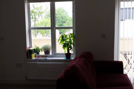 Private double room - Penryn