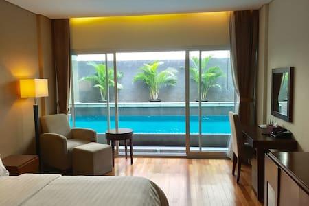 Balitung Breeze,  Affordable B&B in Jakarta CBD - Kebayoran Baru