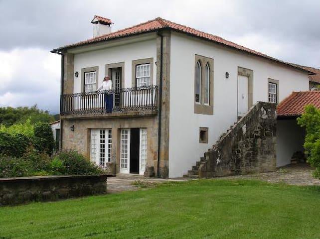 Pequeno Paraíso em Ponte de Lima - Viana do Castelo - Townhouse