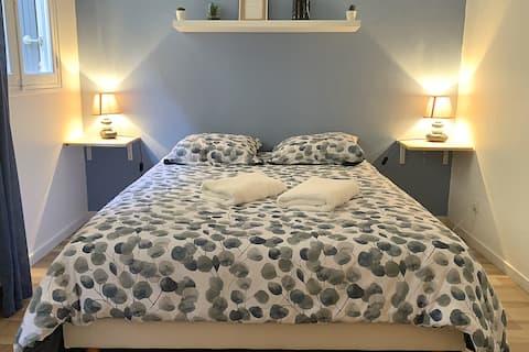 Appartement cosy Carcassonne centre ★ WIFI fibre